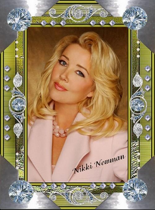 Nikki newman for Effet miroir photofiltre